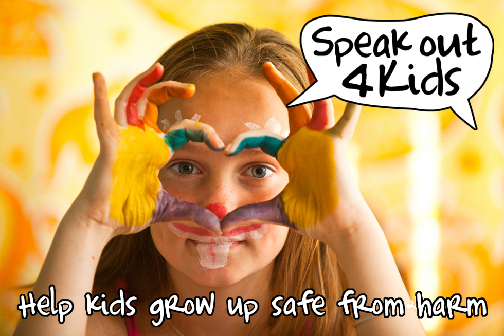 speakout4kids