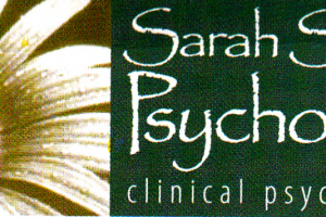 Sarah Shuter Psychology logo