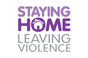 Staying-Home-Leaving-Violence-Logo