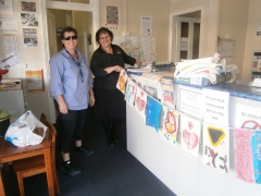 Many Rivers Family Violence Prevention Legal Service - West Kempsey