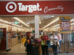 Target Country Kempsey