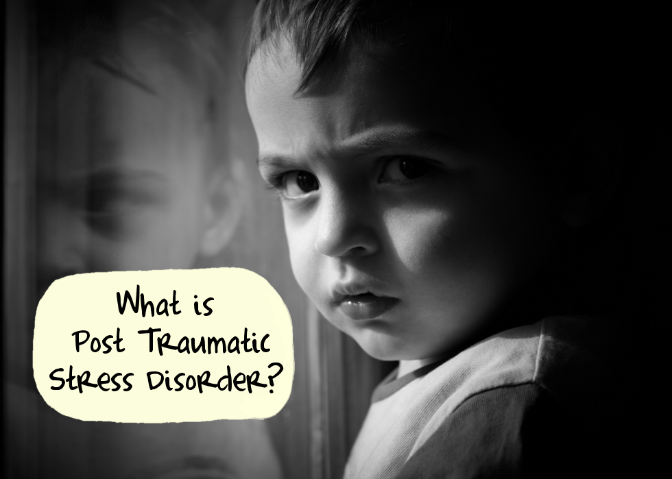 What Trauma Can Couse De Violence In Kids